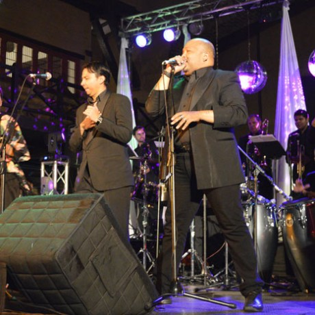 Yandé Orquesta