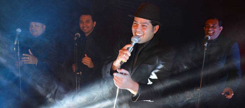 Orquesta tropical bailable latina<br>Para bodas, 15 años y eventos corporativos
